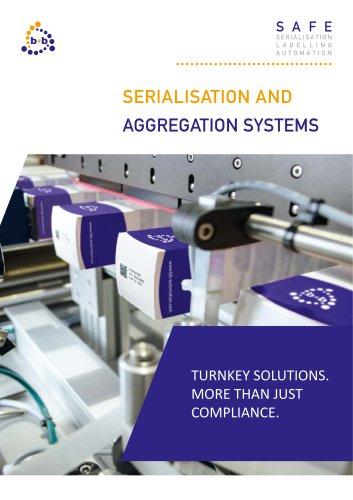 Serialisation and Aggregation