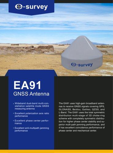 EA91 GNSS Antenna