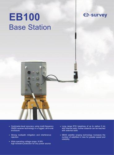 EB100 Base Station Datasheet
