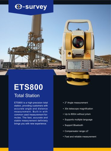ETS800