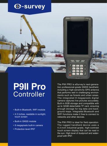 P9II Pro Controller Datasheet