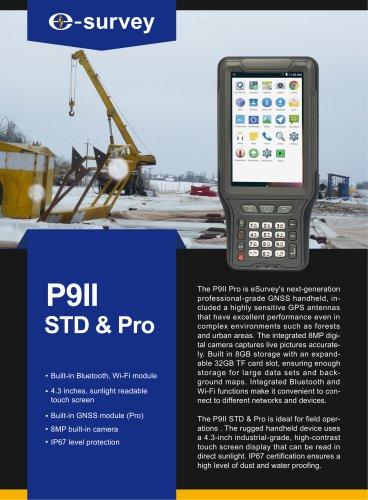 P9ll STD & Pro