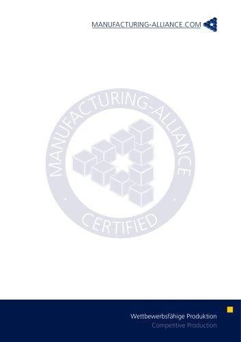 Manufacturing-Alliance