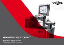 GIROMATIC IGS2-iT/IG5-iT