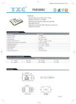 YSX530SC
