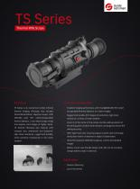 Guide TS450 Thermal Rifle Scope - 1