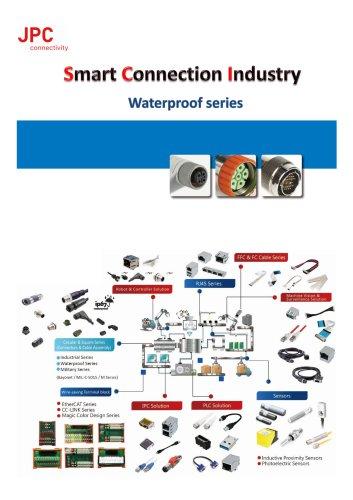 JPC Industrial connectors