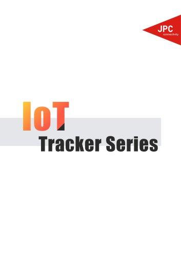 Logistic Tracker EDM