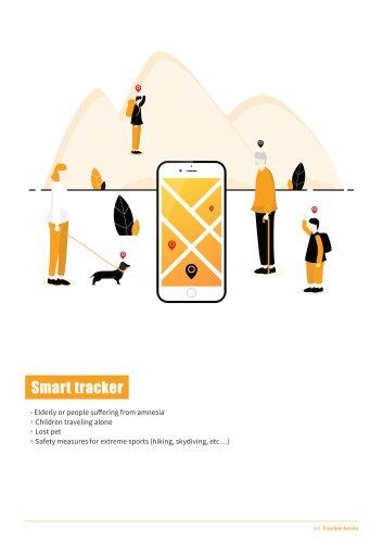 Smart Tracker EDM