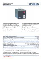 POWER SUPPLIES & APPLIANCES - 9