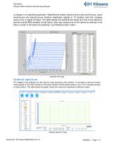 VibsensPro Condition Monitoring Software - 11