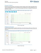 VibsensPro Condition Monitoring Software - 9