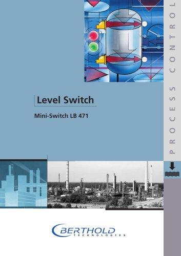 Level Switch LB 471