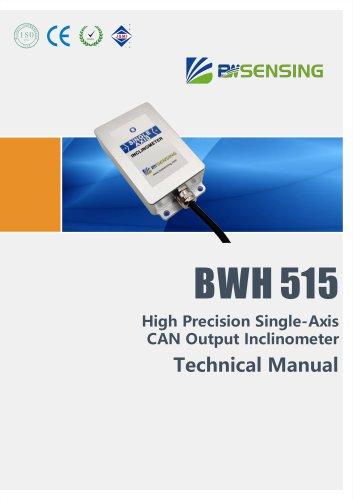 BWSENSING BWH515