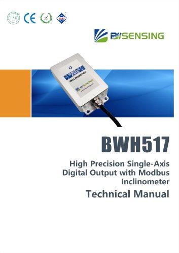 BWSENSING BWH517