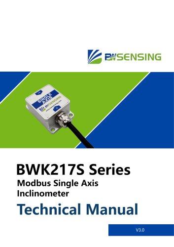 BWSENSING BWK217S