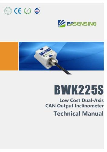 BWSENSING BWK225S