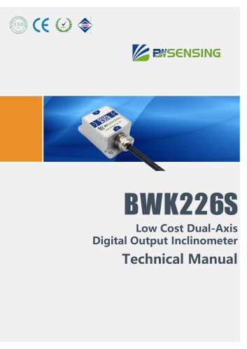 BWSENSING BWK226S