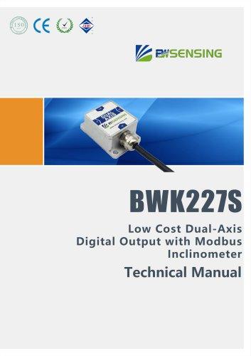BWSENSING BWK227S