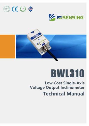 BWSENSING BWL310