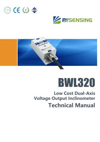 BWSENSING BWL320