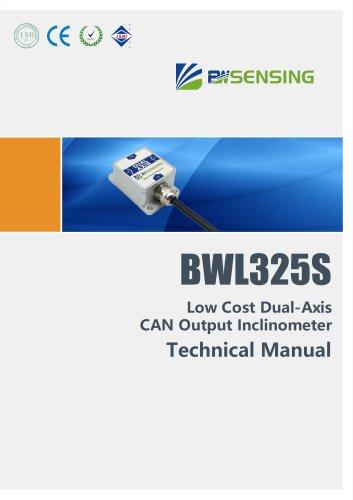 BWSENSING BWL325S