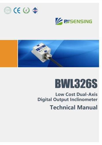BWSENSING BWL326S