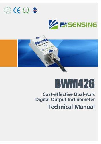 BWSENSING BWM426