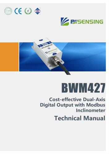 BWSENSING BWM427