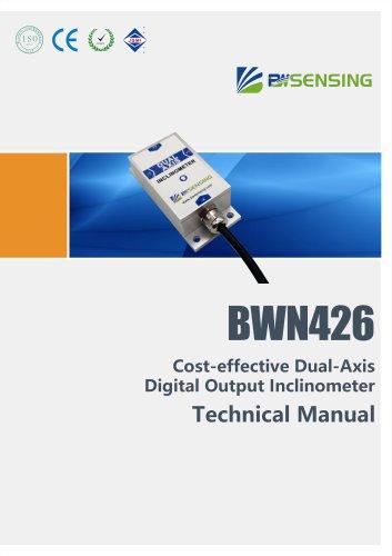 BWSENSING BWN426