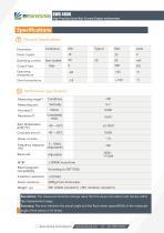 BWSENSING BWS4800 - 3