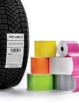 High-Performance Industrial Labels - 4