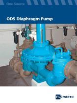 ODS Pumps Brochure