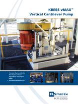 vMAX Brochure