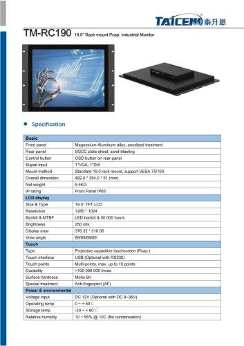 TAICENN/monitor/TM-RC190