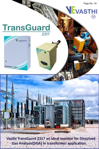 transguard 2317