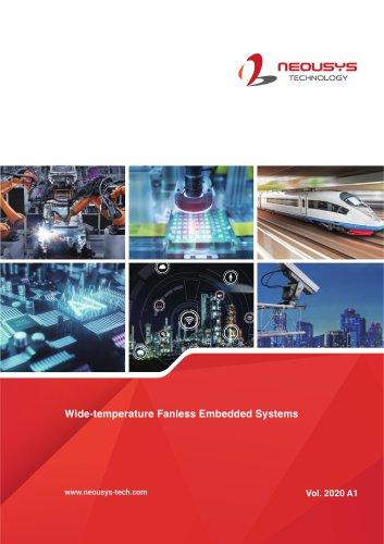 Neousys Catalog Vol. 2020 A1