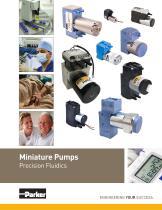 Miniature Pumps
