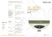 SatLab/GNSS Receiver/SL900