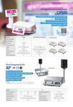 CAS Product Catalog - 11
