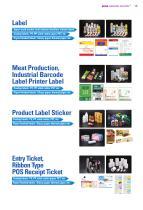 CAS Product Catalog - 15