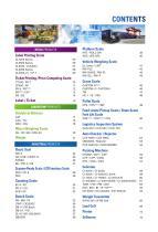 CAS Product Catalog - 3