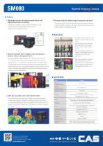 SM080 Thermal Imaging Camera - 2