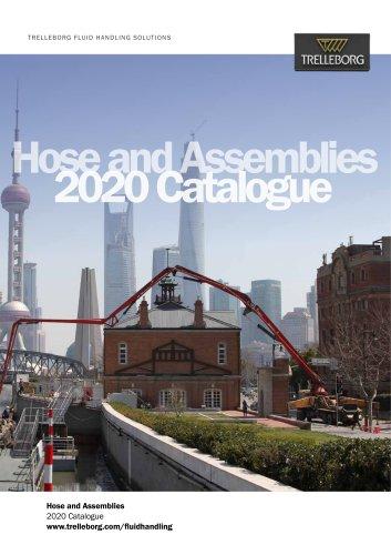 Hose and Assemblies 2020 Catalogue
