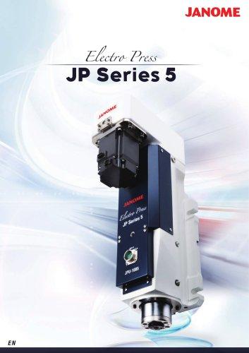 JP Series 5 Servo Press