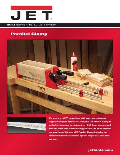 Parallel Clamp Framing Kit (2 - 24 x 40)