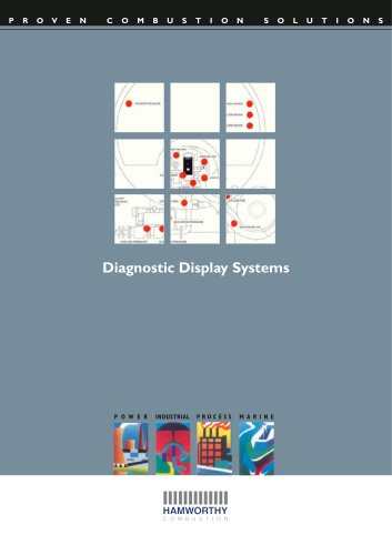 Diagnostic Display Systems