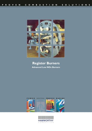 LNOG Register Burner