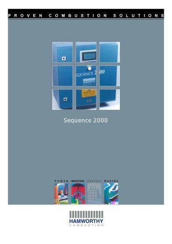 Sequence 2000 Controller