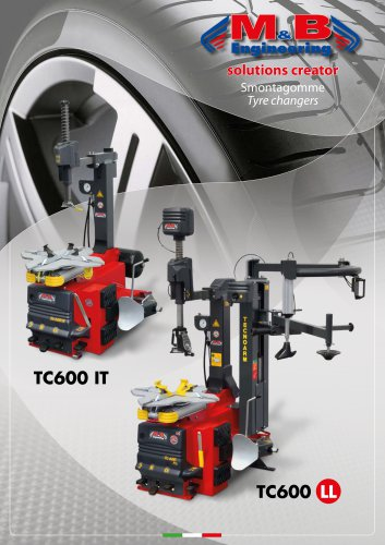 TC 600